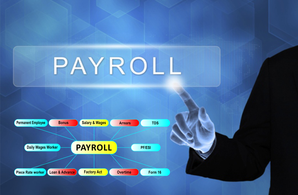 Image result for Payroll Software